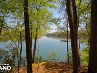 Smith Lake Lot 1 at Lakewoods on Ro : Arley : Winston County : Alabama