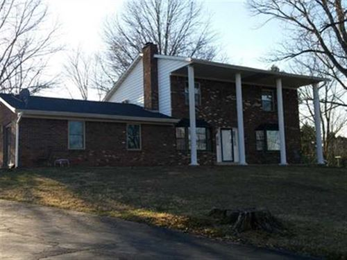 St. Rd. 64 Dream Home : Marengo : Crawford County : Indiana