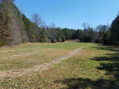 55 Acres in York, York County : York : South Carolina