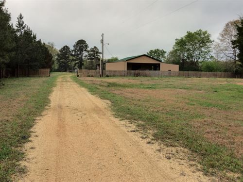 46 Acres In Copiah County In George : Georgetown : Copiah County : Mississippi