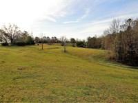Six Mile Horse Farm : Six Mile : Pickens County : South Carolina