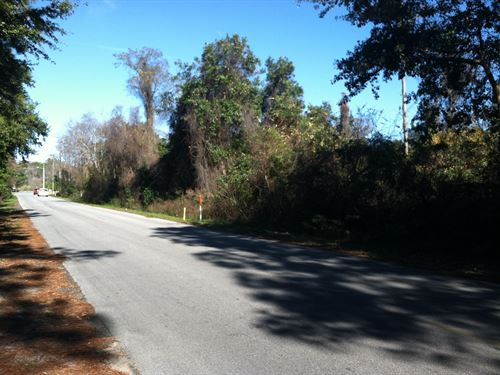 Permitted And Ready To Build : Panama City : Bay County : Florida