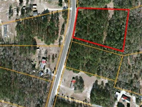 Land Auction In Fayetteville, Nc : Fayetteville : Cumberland County : North Carolina
