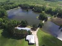 World Class 10,000 Sq. Ft. Lodge : Tuskegee : Macon County : Alabama