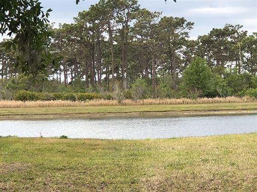 Canoe Creek Road Residential Develo : Saint Cloud : Osceola County : Florida