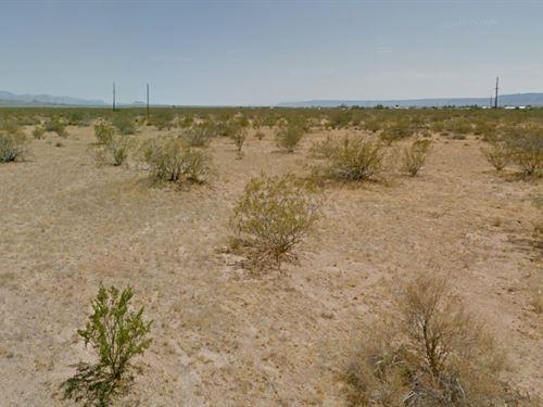 Mohave County, Az $50,000 Neg : Golden Valley : Mohave County : Arizona
