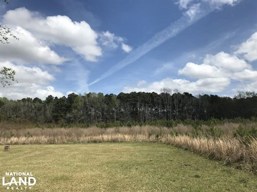 Summerville Residential Tract : Summerville : Berkeley County : South Carolina