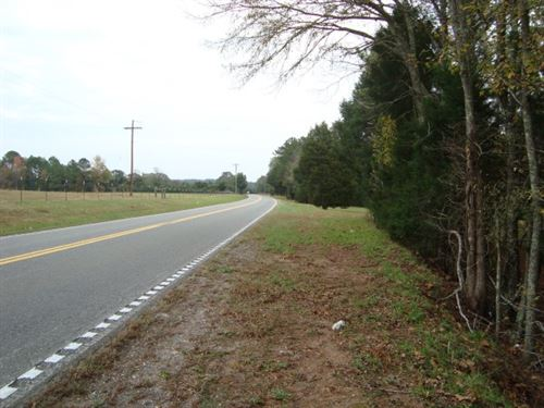 19 Acres - Chester County, Sc : Chester : South Carolina