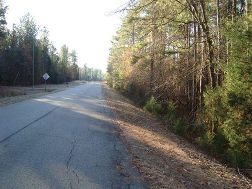 7 Acres - Fairfield County, Sc : Blythewood : Fairfield County : South Carolina