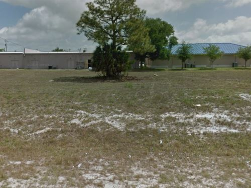 Lee County, Fl $15,000 Neg : Cape Coral : Lee County : Florida