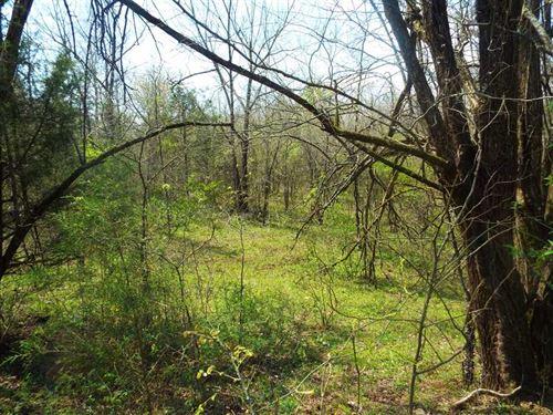 Reduced Price,Green Acres Recr : Idabel : McCurtain County : Oklahoma