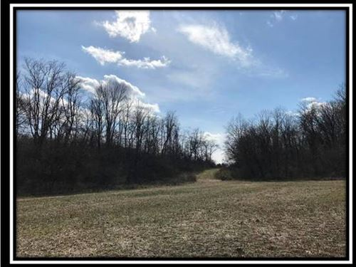 Grove Run Tract 9 : Ashville : Pickaway County : Ohio
