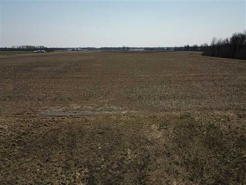 72 Acres - Dunkirk, Jay County, IN : Dunkirk : Jay County : Indiana