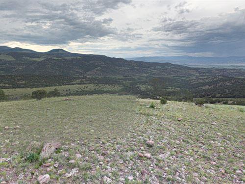 Rio Grande County, Co $110,000 Neg : Del Norte : Rio Grande County : Colorado
