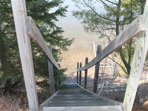 Lake Superior Frontage Mls 1106873 : L'anse : Baraga County : Michigan