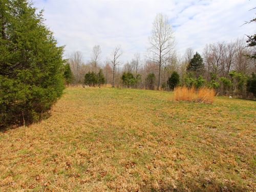 60 Ace Recreational Property : Nunnelly : Hickman County : Tennessee