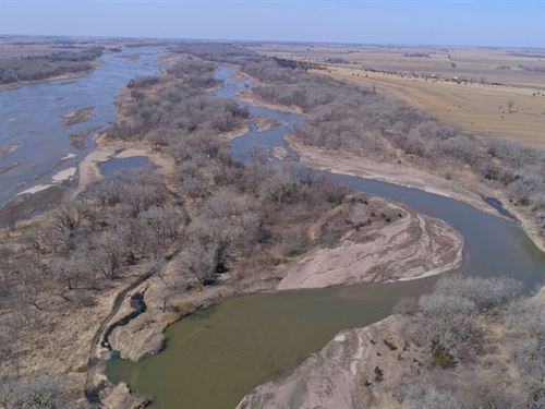 Prrip Sealed Bid Auction For Platte : Wood River : Buffalo County : Nebraska