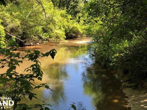 Biloxi River Recreational Tract : Saucier : Harrison County : Mississippi
