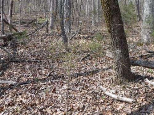 4.72 Ac In Hidden Valley Estates : Livingston : Overton County : Tennessee
