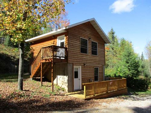1226 Camp 5 Rd - Mls 1106898 : Crystal Falls : Iron County : Michigan