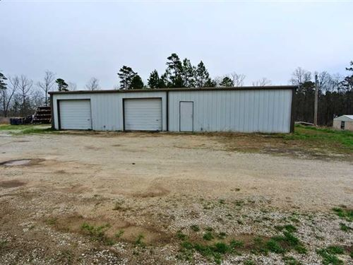 38 Acres For Sale in Poplar Bluff : Poplar Bluff : Butler County : Missouri