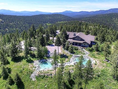 Click Here to View Property Vi : Kalispell : Flathead County : Montana