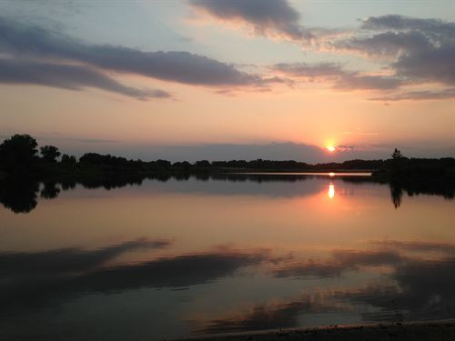 Mariposa Lake Lot 33 : Marquette : Hamilton County : Nebraska