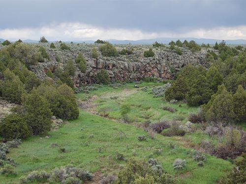 Taos 3 Rocks Ranch : Tres Piedras : Taos County : New Mexico