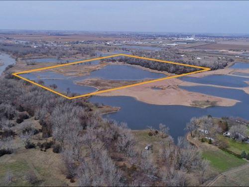 Westminster Goose Lake : Lexington : Dawson County : Nebraska