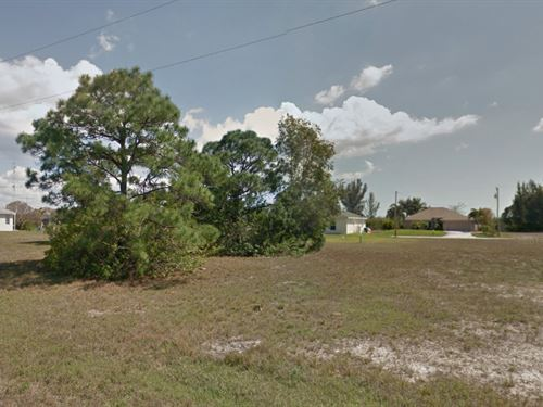 Lee County, Fl $35,000 Neg : Cape Coral : Lee County : Florida