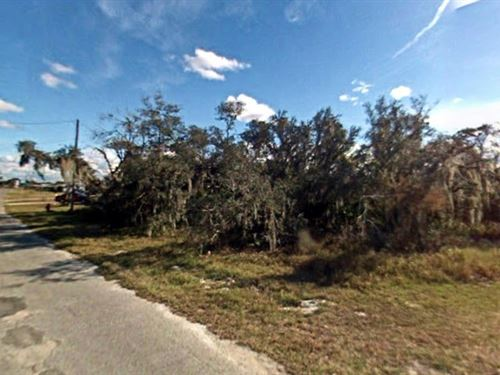Polk County, Fl $15,000 Neg Reduced : Lake Wales : Polk County : Florida