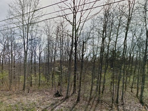Cumberland County, Tn $9,000 Neg : Crossville : Cumberland County : Tennessee