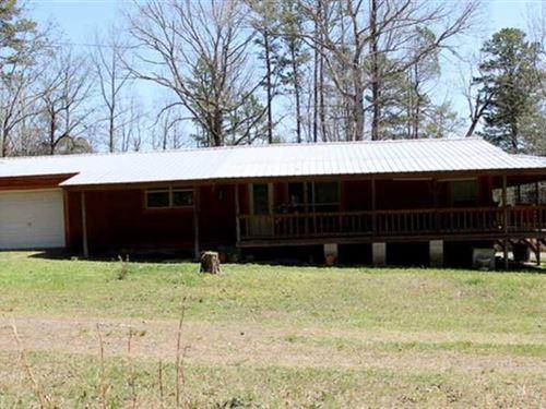 A Great Greer's Ferry Lake Area 2 : Shirley : Arkansas County : Arkansas