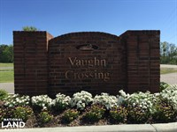 Vaughn Crossing Subdivision : Pike Road : Montgomery County : Alabama