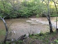 Riverwalk Shoals : Bishop : Morgan County : Georgia