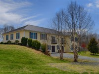 Spacious Home In Stony Point : Charlottesville : Albemarle County : Virginia
