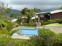 4+ Acres With 3 Rustic Rental Cabin : Paraiso De Cachi : Costa Rica