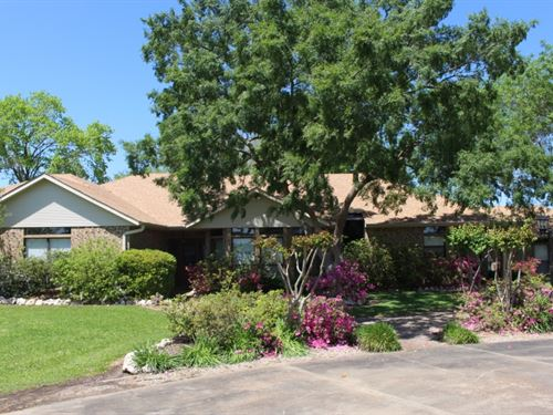 Circle H Ranch : Crockett : Houston County : Texas