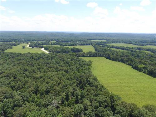 153 Acres Just Minutes From Downto : Prattville : Autauga County : Alabama