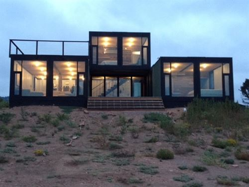 4255534, Enjoy Secluded Off Grid : Canon City : Fremont County : Colorado