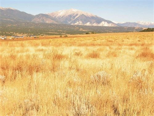 9747750, Unbelievable Views And Pr : Salida : Chaffee County : Colorado