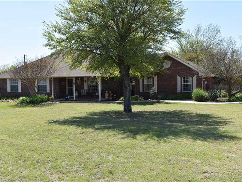 10199 Burke St. Sanger, Tx. 76266 : Sanger : Denton County : Texas