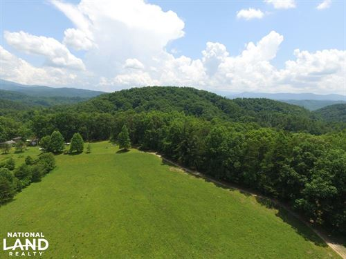 Smoky Mountain Farm : Tallassee : Blount County : Tennessee