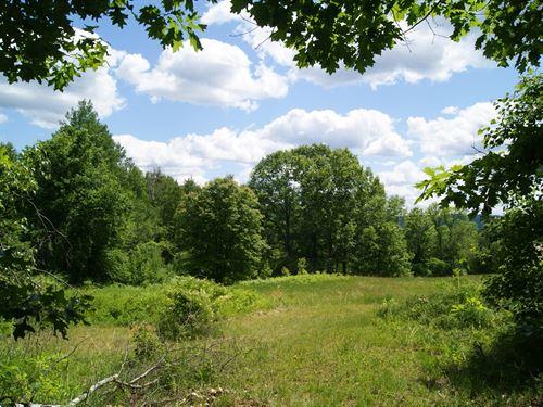 Foster Hill Farm : Henniker : Merrimack County : New Hampshire