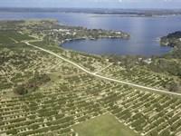 Crooked Lake Development : Babson Park : Polk County : Florida