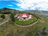 Water View Ranch : Gunnison : Gunnison County : Colorado