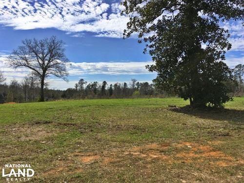 Camden Bypass Commercial Property : Camden : Wilcox County : Alabama