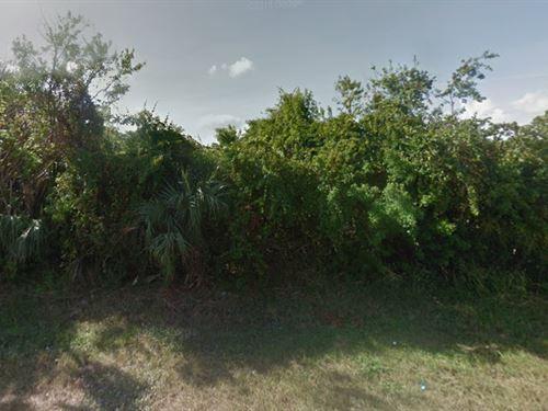 Indian River County, Fl $48,000 Neg : Vero Beach : Indian River County : Florida