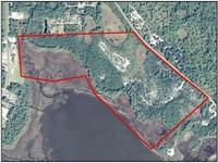 Panacea Waterfront : Panacea : Wakulla County : Florida