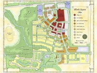 Res/Com Sites & 26 Acres Prime Dev : Clayton : Montgomery County : Ohio